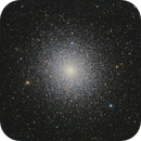 NGC 104/ 47 Tucanae LRGB,                                Tom Peter AKA Ast...