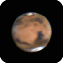 Mars animation 4-24-2014,                                Steve