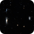 Hickson 44 Galaxy Group,                                Jan Schneidler
