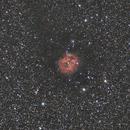 IC5146,                                Gkar