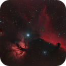 IC 434,                                Grad