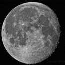 Summer Moon,                                Michael_Xyntaris