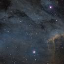 IC5070 Pelican Nebula,                                Bobbair