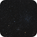 The Starfish Cluster (M38),                                Nic Doebelin