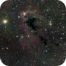 LDN 1622  Boogeyman Nebula,                                Ray Heinle