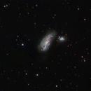 NGC4490,                                John Bozeman