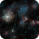 ngc2070 (Tarentula) from SSO (T33),                                Jean-Marie Locci