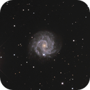 NGC 3184,                                Mark