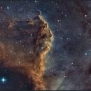 Cygnus wall detail,                                sky-watcher (johny)