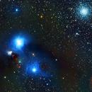 NGC6726,                                Peter Kestel