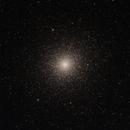 NGC 104 - 47 Tuc,                                Rodney Watters