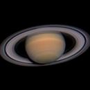 Saturn 2016,                                Odair Pimentel Martins