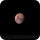 Mars 19 May 2018,                                Seb Lukas