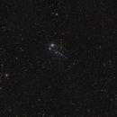 NGC 457 Eulenhaufen,                                Tino Leichsenring