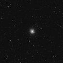 M 13 - Hercules Globular Cluster,                                Thilo