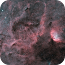 From NGC6871 to Sh2-101 in HOO,                                Jean-François Dou...