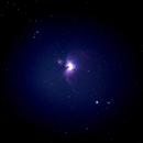 Something in Orion,                                Jurgen Doreleijers