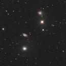 NGC474 Region in LRGB,                                Christopher Gomez