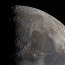 28 Panels Moon Mosaic,                                Robert Eder