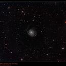 M101,                                Jeremy