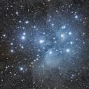 M45 Les Pléïades Get