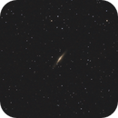 NGC2683 - Lynx,                                Emmanuel Fontaine