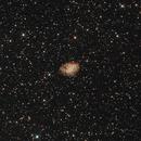 Messier 1,                                Manfred Ferstl