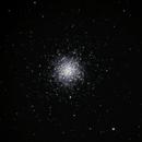 Messier 3,                                Dave Venne