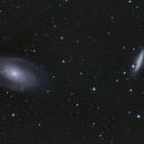 M81 M82,                                Alexis Carvalho