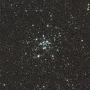 M 34 The Spiral Cluster,                                star-watcher.ch