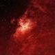 M16, Eagle Nebula - Starless,                                Roberto Sartori