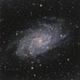 M33, PNR Livradois Forez,                                Adrien MEURISSE