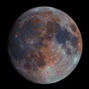 Mineral Moon,                                Thomas Klemmer