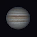 Jupiter,                                Mahmange