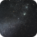 Small Magellanic Cloud - Esprit 80 First Light,                                capella_ben