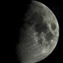First Quarter Moon Mosaic,                                walkman