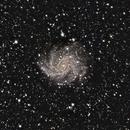 NGC6946,                                ZlochTeamAstro