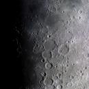 61% Moon Terminator,                                Björn Hoffmann