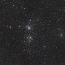 Double Cluster in Perseus,                                Christophe Perroud
