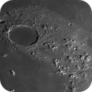 after a long abstinence, moon today....Plato, Montes Alpes, Vallis Alpes,                                Uwe Meiling