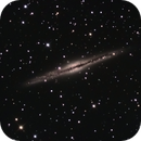 NGC 891,                                pdfermat