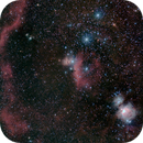 Orion: Belt, Sword, and the Loop,                                Jonathan Aranow