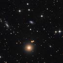 NGC 6340 et al.,                                Gotthard Stuhm