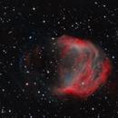 "Abell 21 Pn in Gemini. ""The Medusa Nebula."",                                Pat Rodgers"