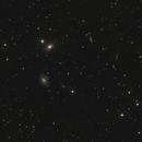 NGC5364,                                Oliver Schneider