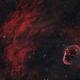 NGC 6888,                                Fredd
