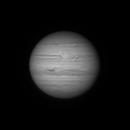 IR Jupiter, Sept. 8,                                bunyon