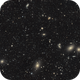 Markarian Chain and Friends,                                Annehouw