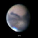 Mars 21/08/2020,                                Lujafer