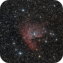 NGC 281,                                Potheadpixie